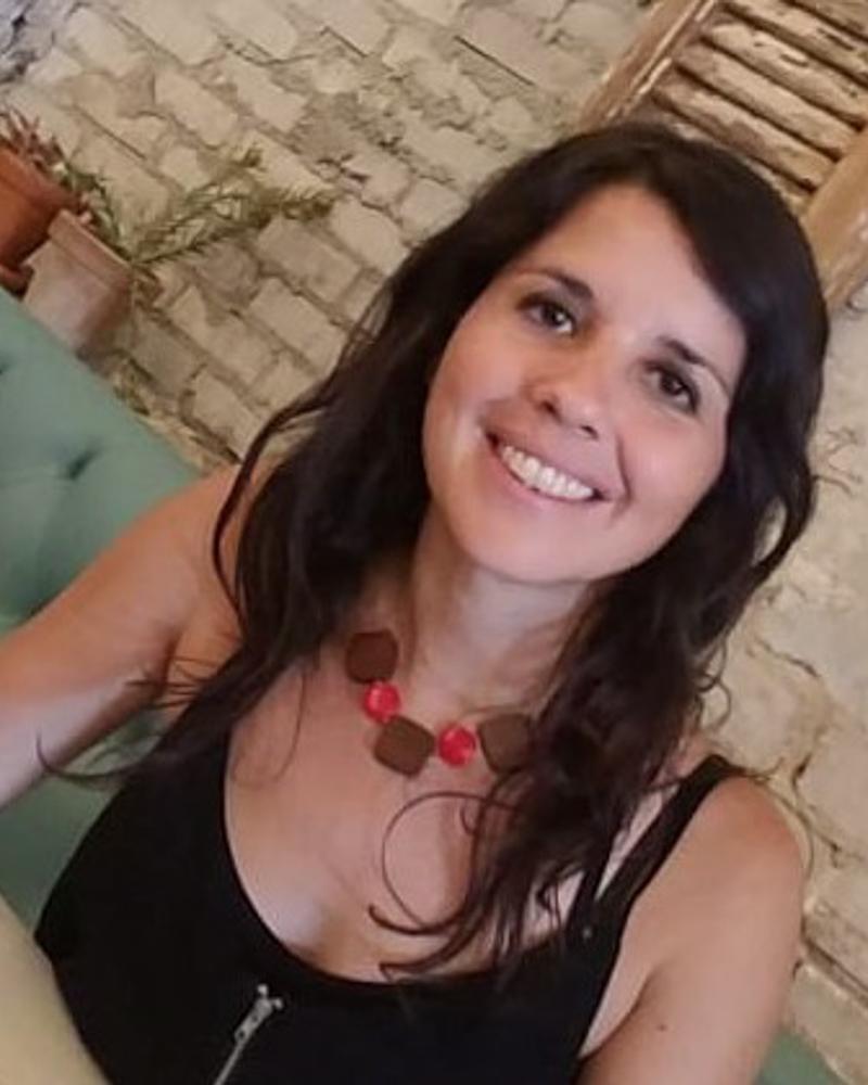 Ana Yranzo Duque